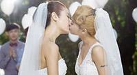 蔡依林与林心如上演同性爱情