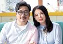 出轨漩涡中的李湘夫妇